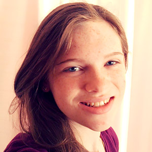 Emily McKinnon