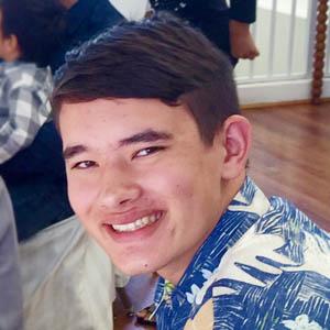 Ezra Ho