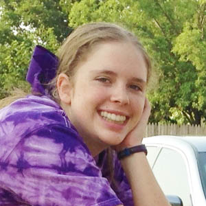 Hailey Dodson