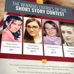 The 2015 Seton High School Short Story Contest