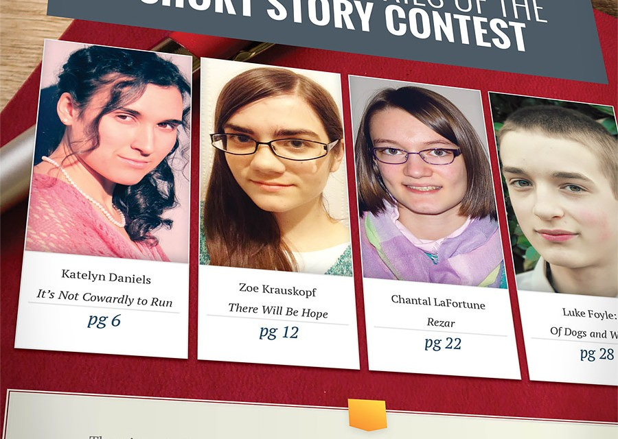 Essay Contests For High School Students 2015-16 Winter - image 2