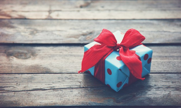Simplicity: the Best Gift God Ever Gave Me