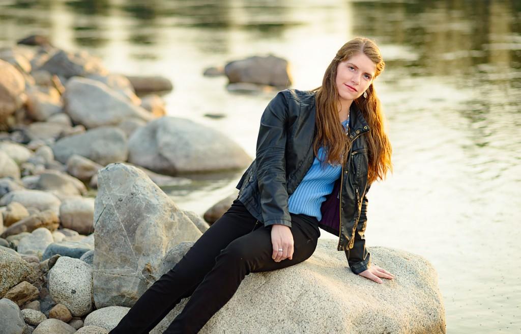 Alumna Profile: Mikaella Croskrey
