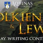 Tolkien & Lewis Essay Contest | Sponsored by Aquinas College