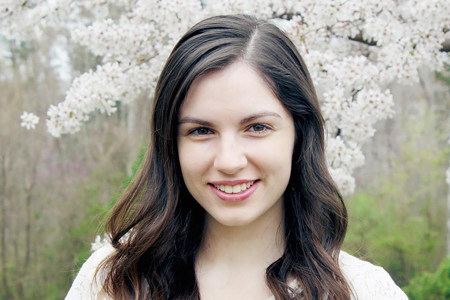Student Profile: Ashlynn Fayth Smith