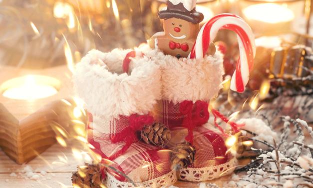 The 2016 Fall Quarter Christmas Contest