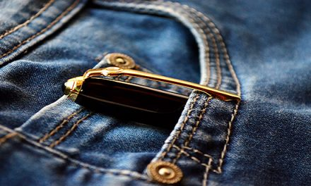 The Manly Essentials–Organize Your Pockets, Organize Your Day