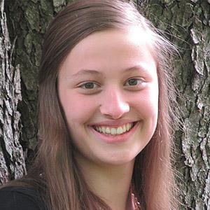 Maria Pratt
