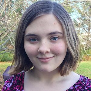 Sarah Hynfield
