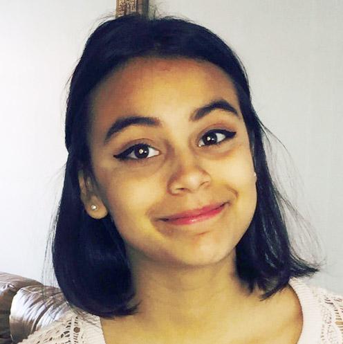 Claire Amaya-Parra