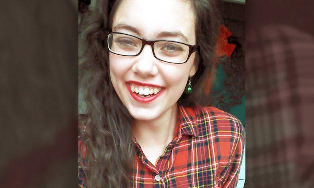 Alumni Profile – Sarah Peffer