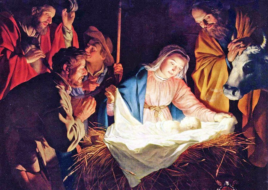 3 Ways to Remember that Christmas is Jesus\' Birthday - Bayley Bulletin