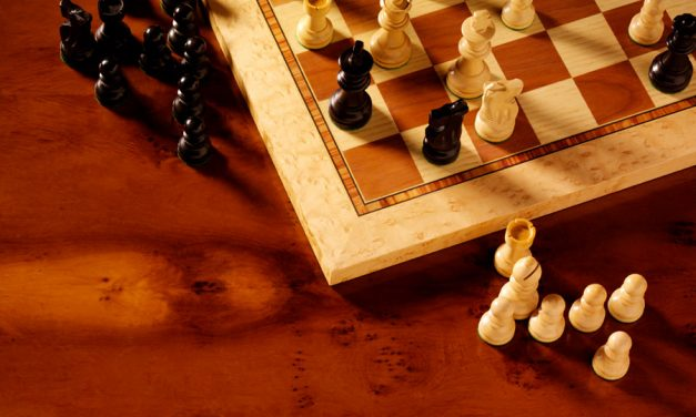 Chess Mates: Why Seton Students Should Play Chess!
