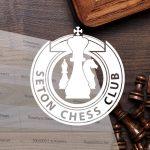 "The Student-Run ""Seton Chess League"" Tournament"