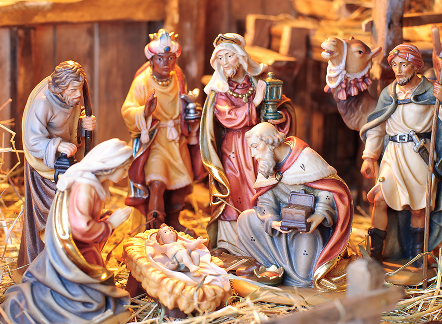 The Greatest Gift: A Chestertonian Perspective on the Meaning of Christmas