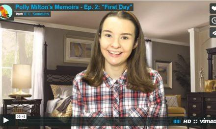 Episode 2: Polly Milton's Memoirs