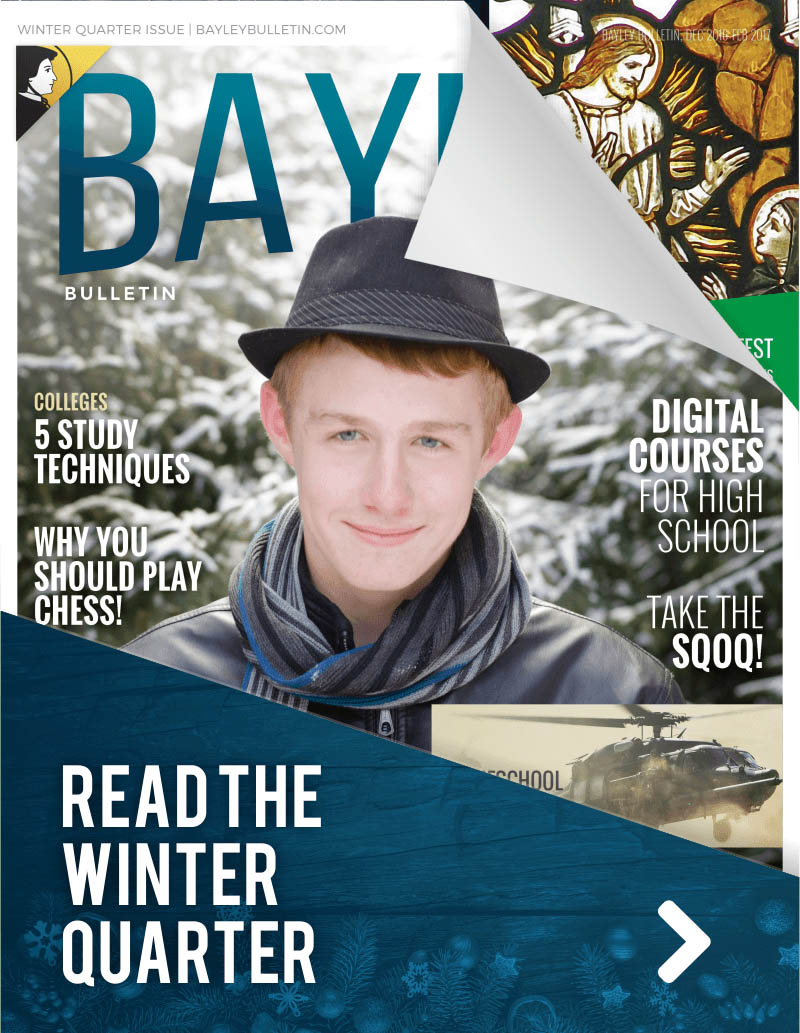 2016 Winter Quarter Issue