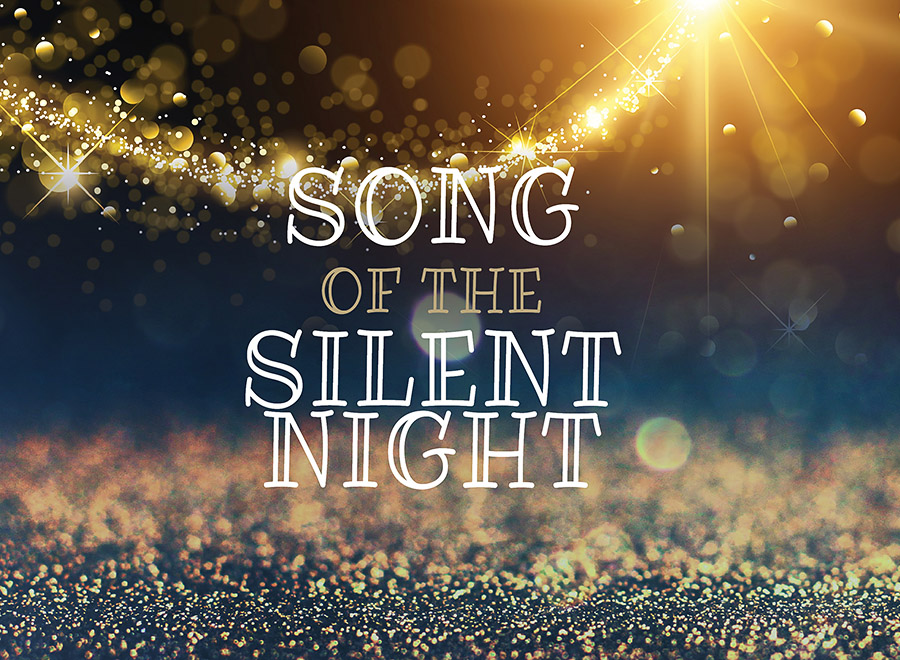 the silent song essay The true story behind the writing of 'silent night during this time of year, we hear a lot of christmas music silent night was sung.