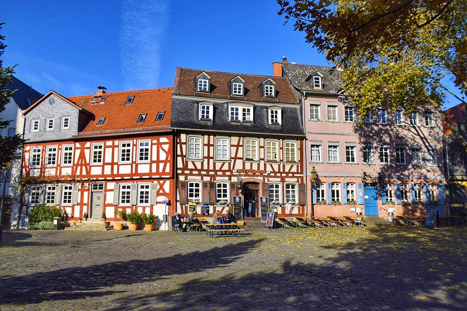 A Military Family Abroad: Homeschooling as a Kid in Germany