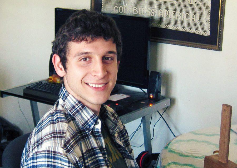 Daniel Sullivan – Alumni Profile
