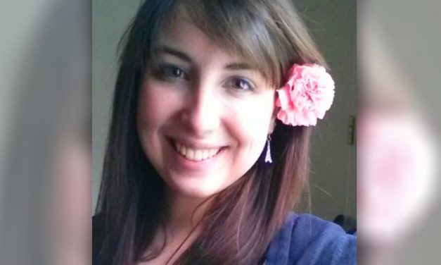 Julia McClure – Alumni Profile