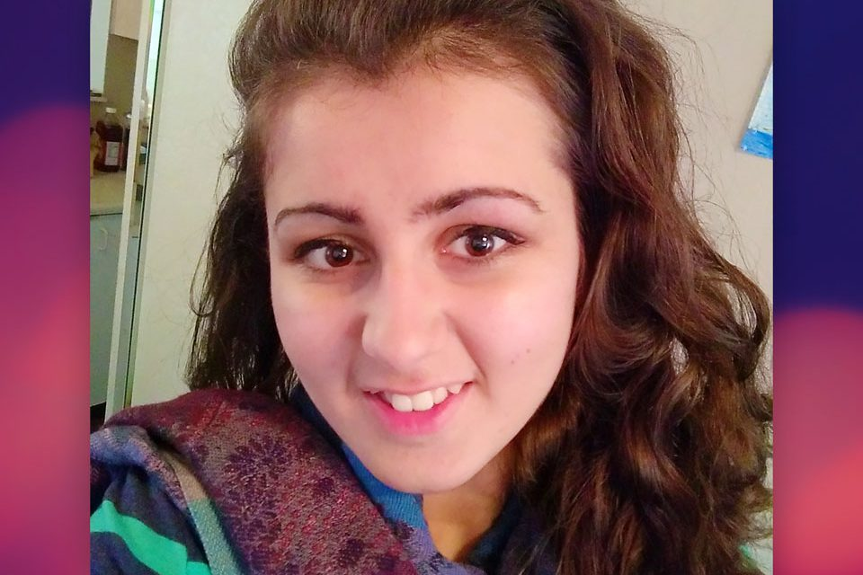 Marie Valdovinos – Alumna Profile
