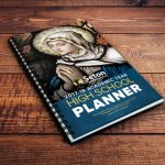 Your vote counts! Which 2017 Planner do you like best?