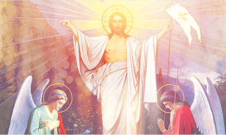 The Seton Easter Art Challenge 2017