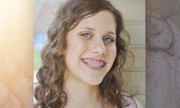 Student Profile | Olivia Shingledecker