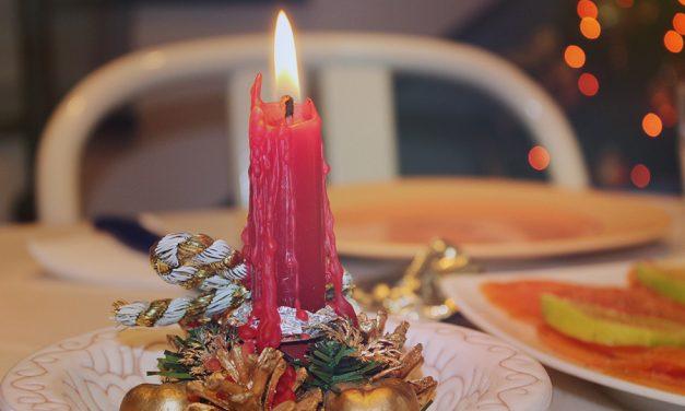 A Polish Christmas Eve