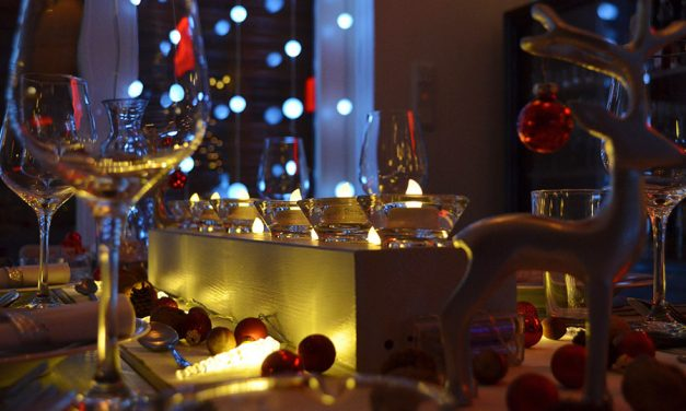 Fasting and Abstaining Before the Christmas Feast