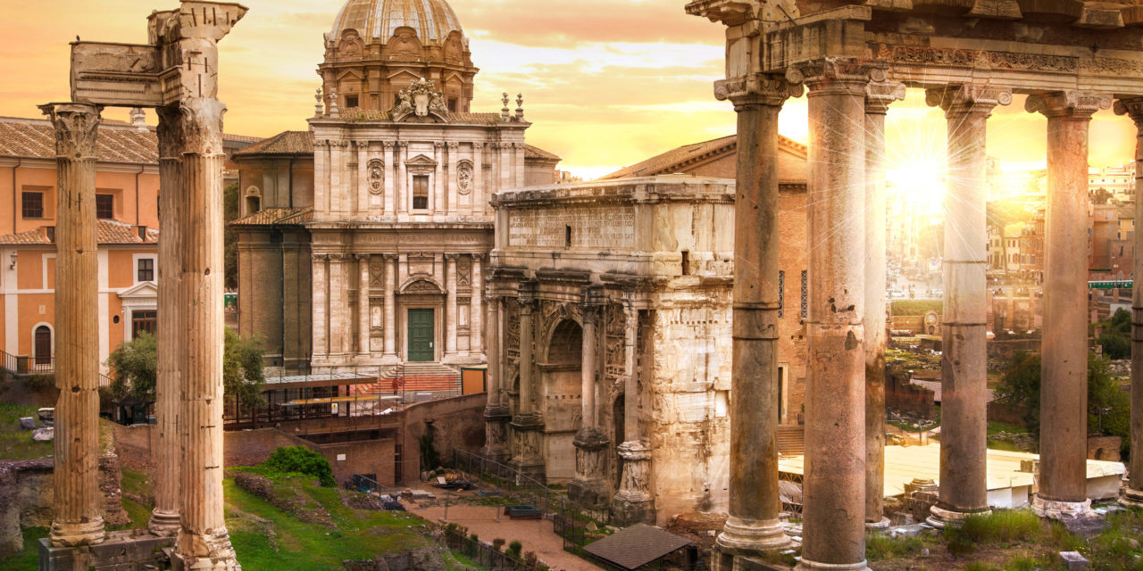 Gratia Antiqua   An Essay by Claire Amaya-Parra