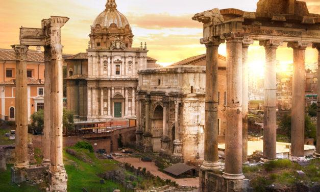 Gratia Antiqua | An Essay by Claire Amaya-Parra