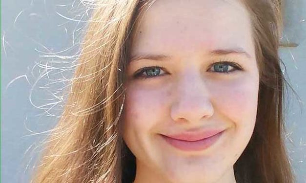Student Profile: Amelia Coleman