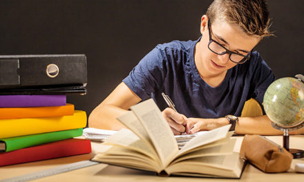 6 Tips for Juggling Schoolwork Along With Your Busy Schedule