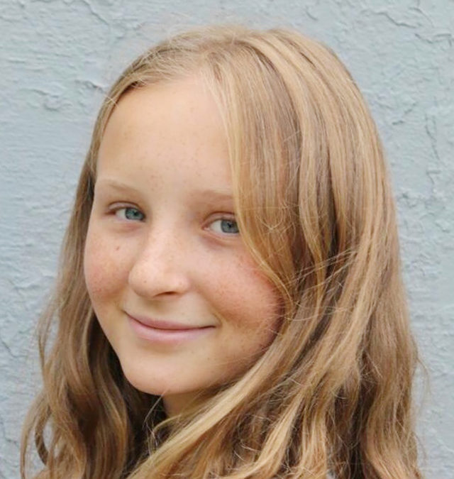 Student Profile: Sarah Tomic