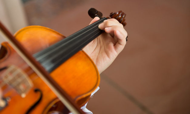 Practice, Perform, Repeat – Why it's the Formula for Success