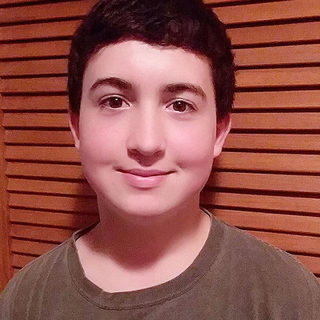 Student Profile: Luke Bennett