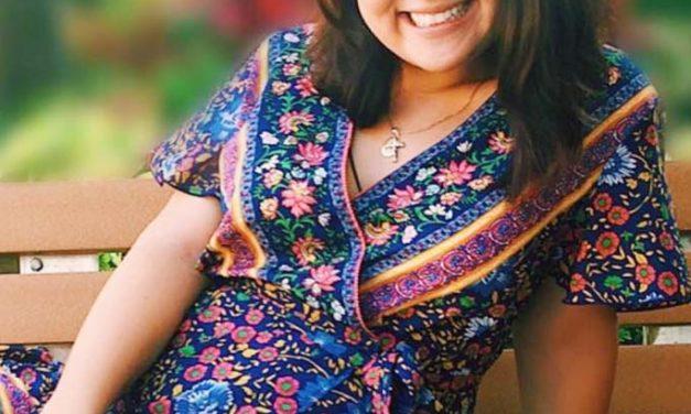 In Faith and Studies, Seton Prepared Nicole for College